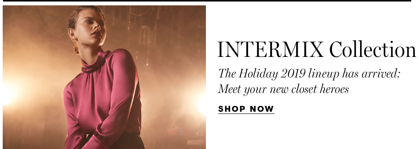 INTERMIX Collection