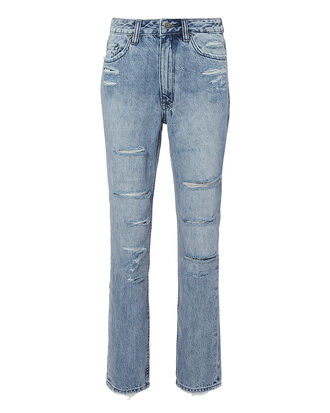 The Slim Pin Blade Runner Jeans, DENIM, hi-res