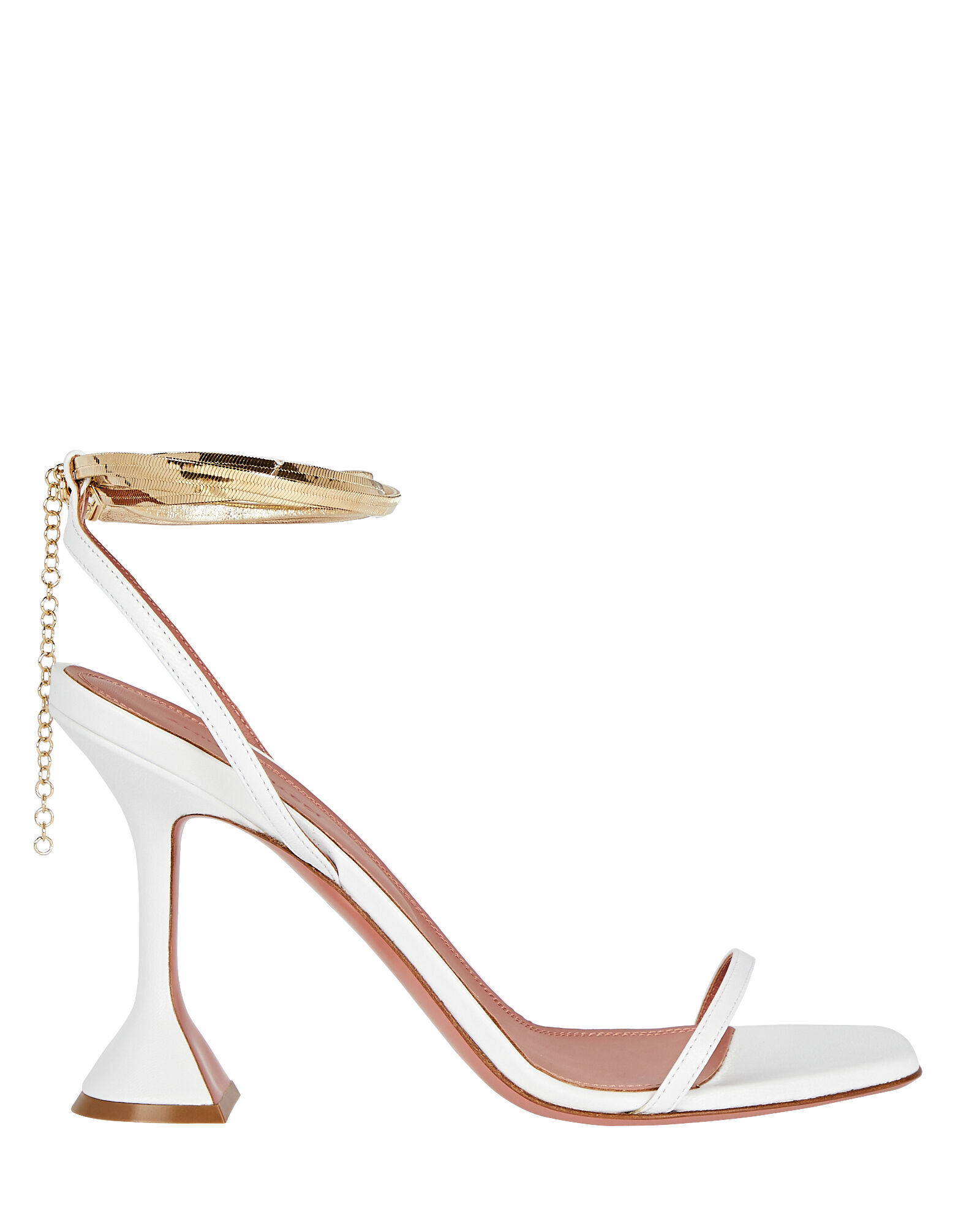 Henson Ankle Wrap Sandals, , hi-res