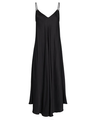 Lorraine Midi Slip Dress, , hi-res