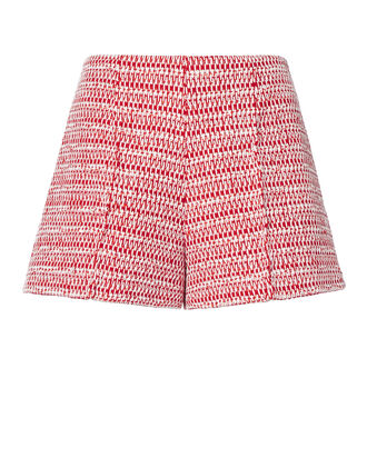 Nelly Tweed Shorts, PATTERN, hi-res
