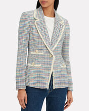 Ada Tweed Blazer, MULTI, hi-res