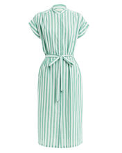 Astrid Midi Dress, GREEN-LT, hi-res