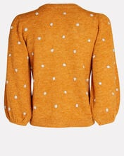 Astan Polka Dot Sweater, MULTI, hi-res