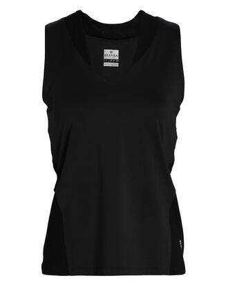 Truest Love Tank Top, BLACK, hi-res