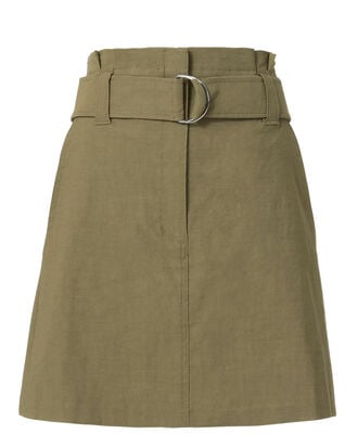Bryce Skirt, OLIVE/ARMY, hi-res