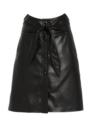 Reese Skirt, BLACK, hi-res