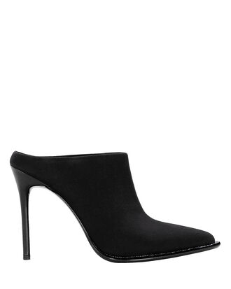 Eri Diamonte Mules, BLACK, hi-res