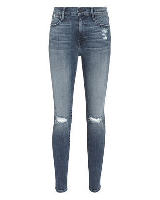 Le High Skinny Magellan Jeans, DARK DENIM, hi-res