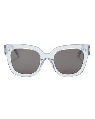088 Litchi Sunglasses, CLEAR, hi-res