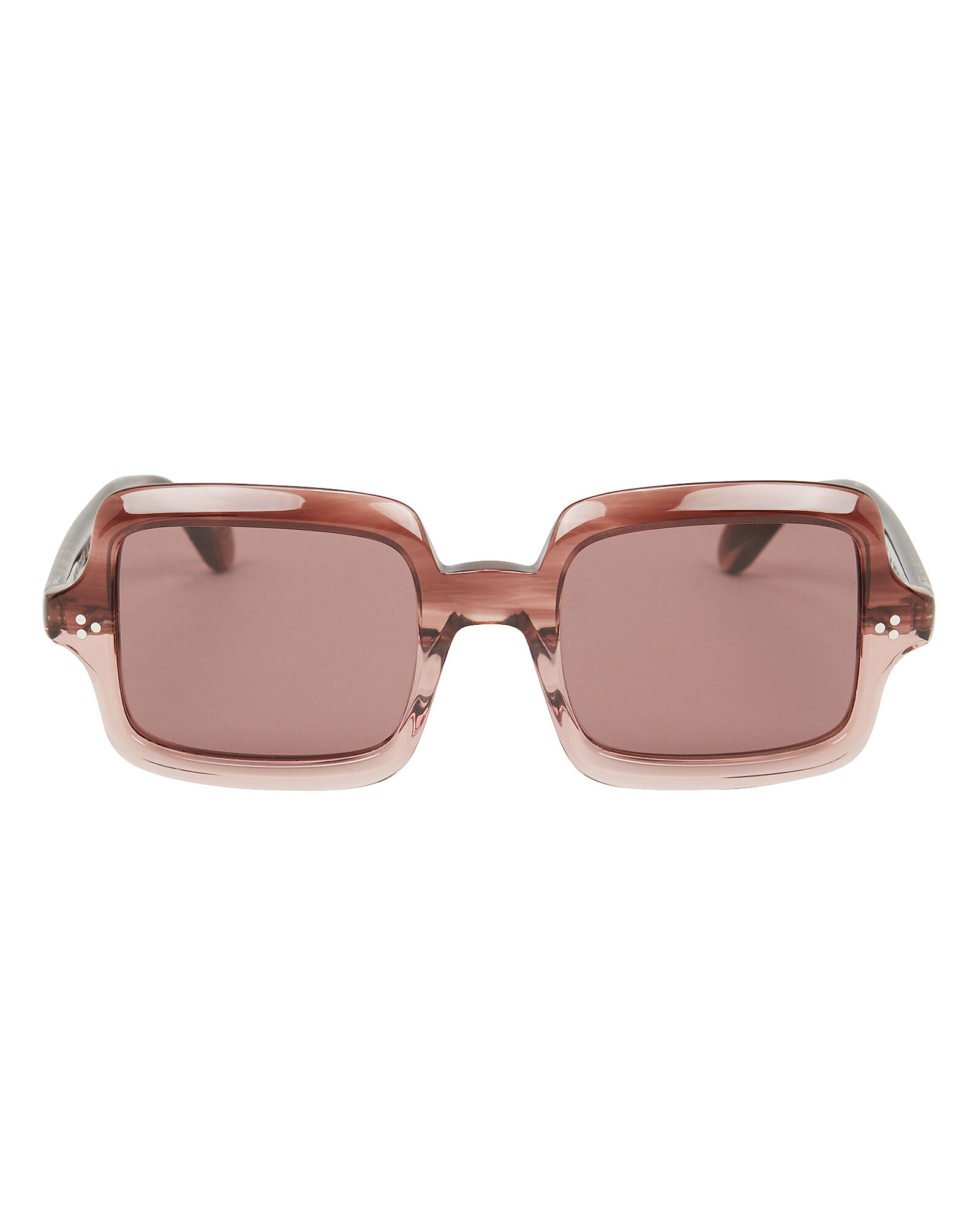 Avri Square Sunglasses, PINK/GRADIENT, hi-res