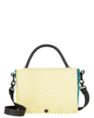 Large Top Handle Crossbody Bag, MULTI, hi-res