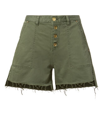 Harmony Shorts, GREEN, hi-res