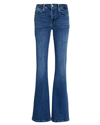 Le High Flare Jeans, VAN NESS, hi-res