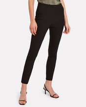 Simone High-Rise Skinny Pants, BLACK, hi-res