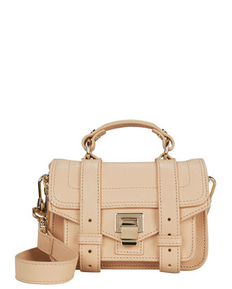 PS1 Micro Crossbody Bag, BLUSH, hi-res