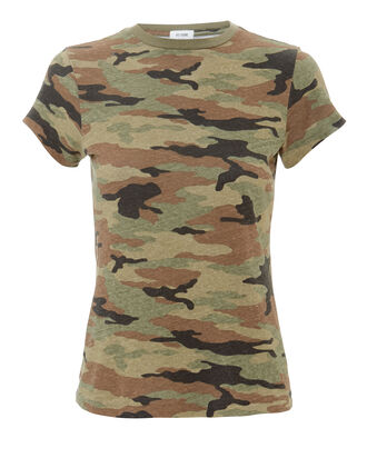Slim Camo Tee, MULTI, hi-res