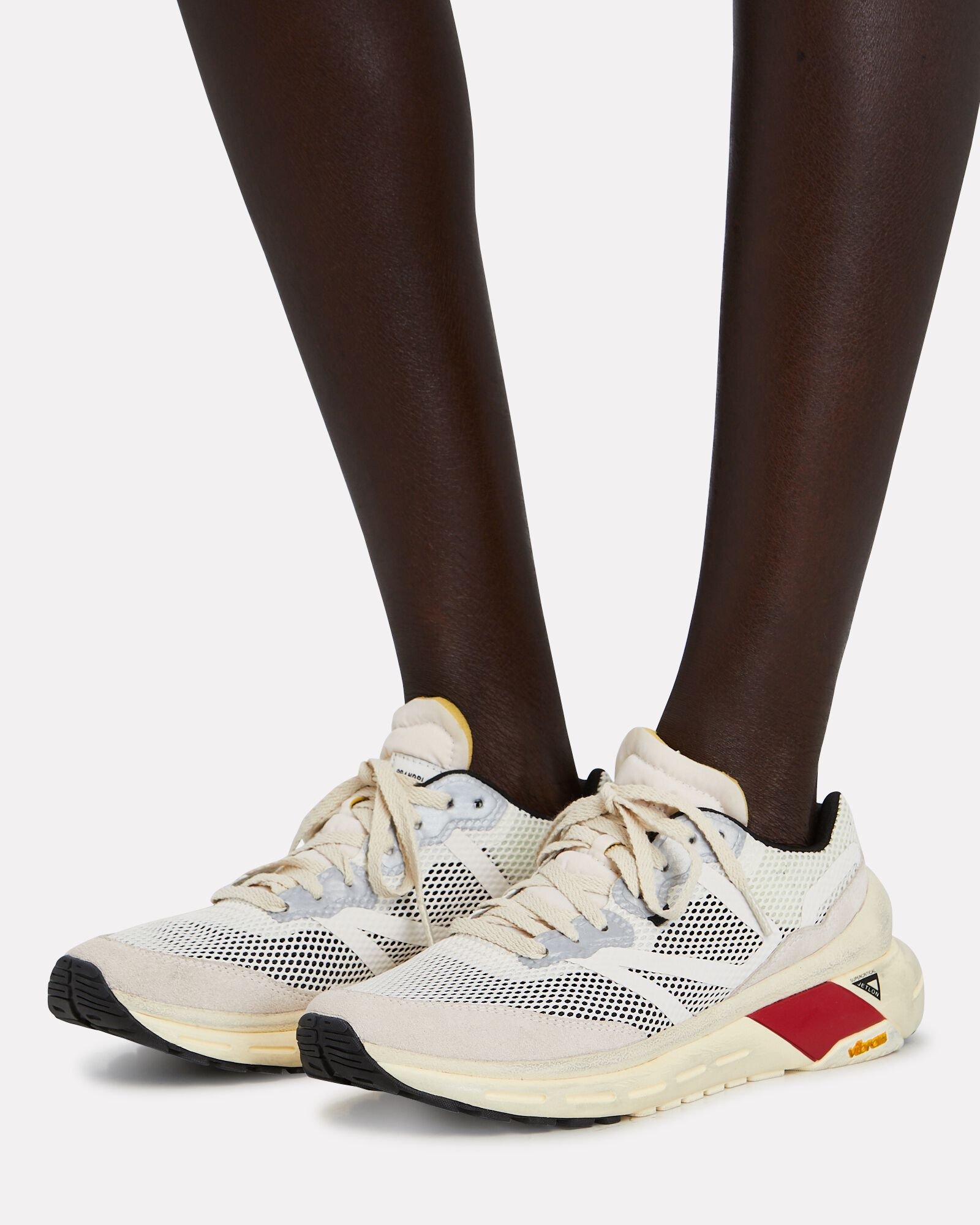 Spector 2.0 Low-Top Sneakers, WHITE, hi-res