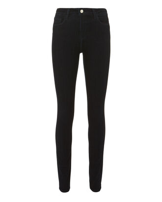 Marguerite Eclipse High-Rise Skinny Jeans, DENIM, hi-res