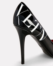 VLTN Pumps, BLACK, hi-res