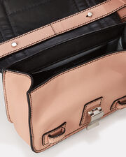 PS1+  Mini Blush Leather  Crossbody, BLUSH, hi-res