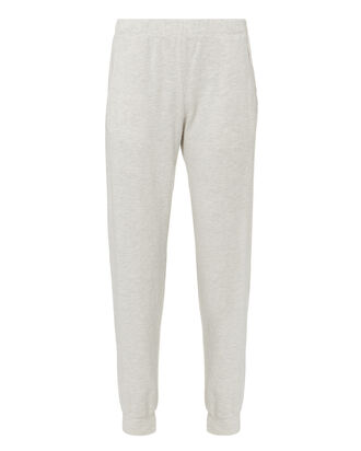 Ash Jogger Sweatpants, GREY, hi-res