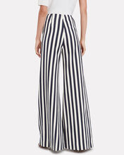 Luc Striped Wide Leg Pants, MULTI, hi-res
