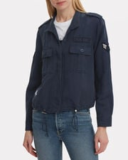 Grant Jacket, NAVY, hi-res