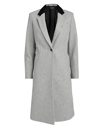 Danie Coat, GREY, hi-res