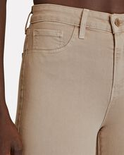 Marguerite High-Rise Skinny Jeans, BISCUIT, hi-res