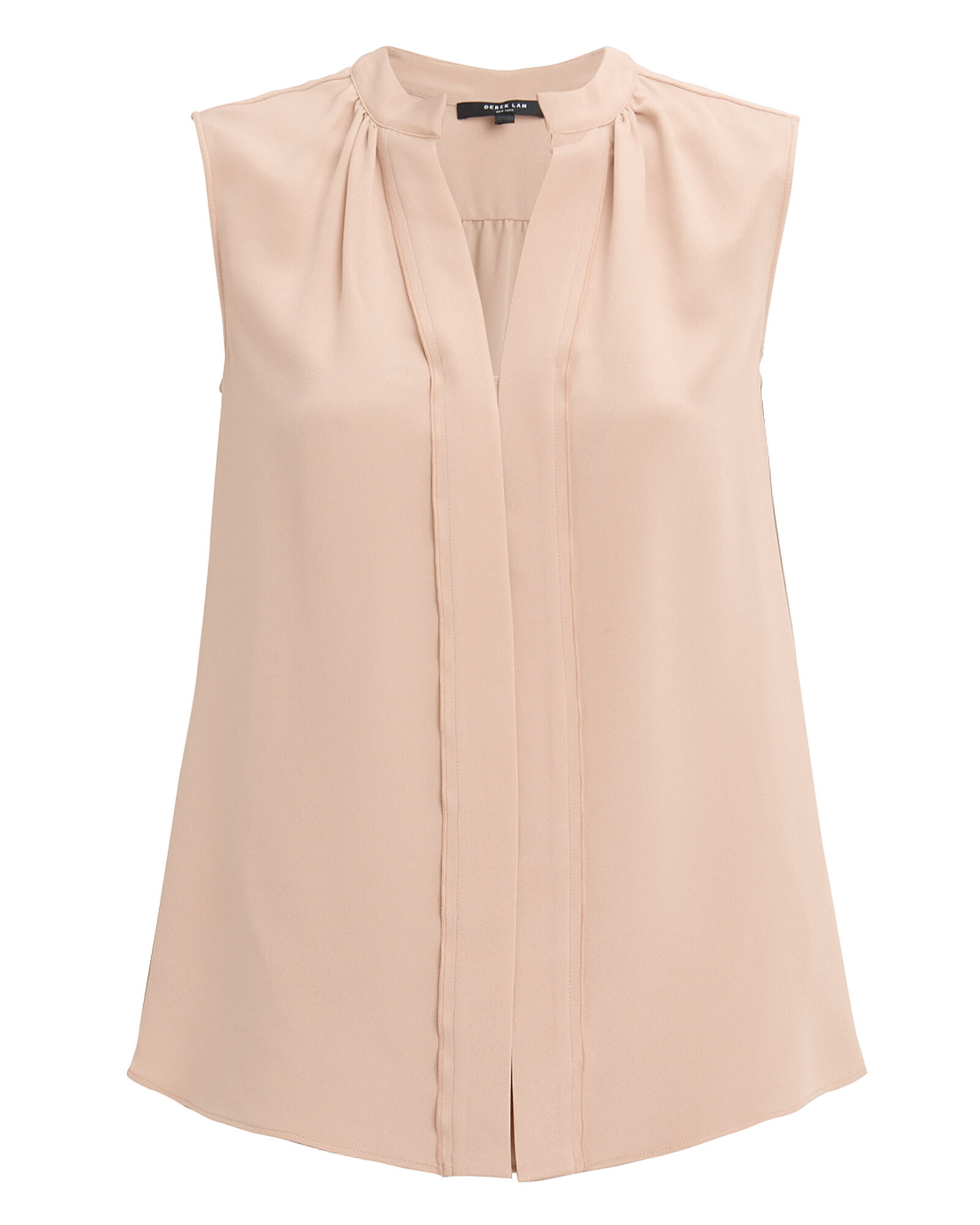 Kara Blouse, BLUSH, hi-res