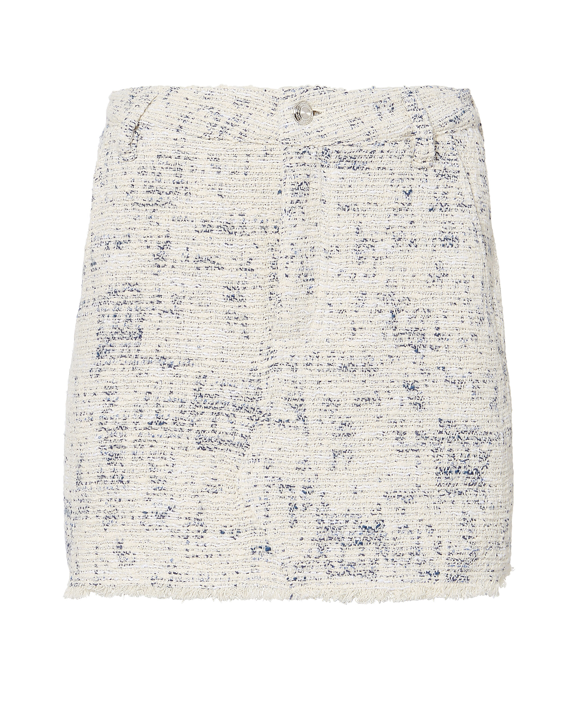 Lyla Tweed Skirt, MULTI, hi-res
