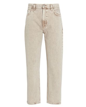 Marlee Relaxed Taper Jeans, PONY TAIL, hi-res