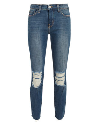 Matador Rustic Blue Jeans, MEDIUM BLUE DENIM, hi-res