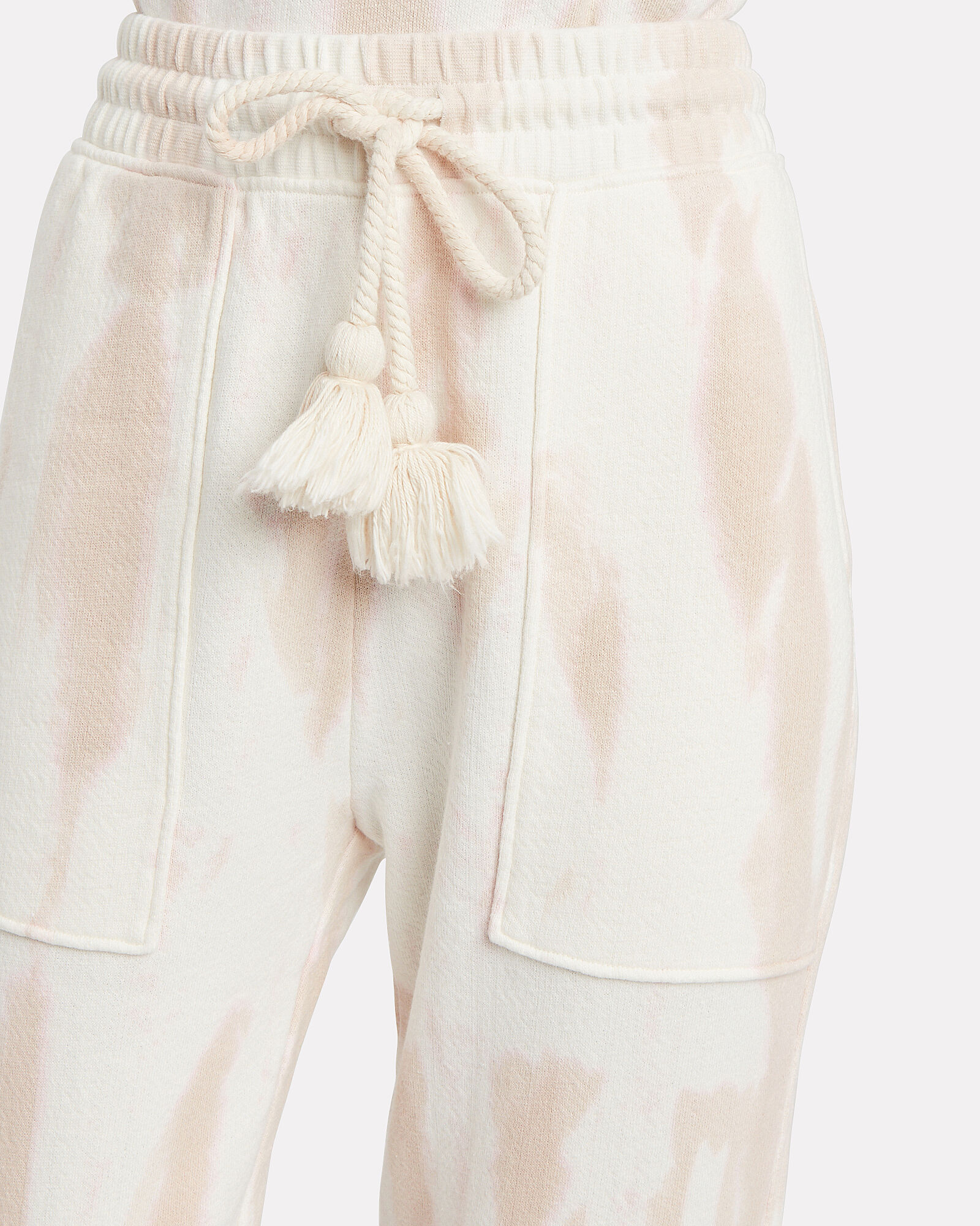 Charley Tie-Dye Sweatpants, BLUSH, hi-res