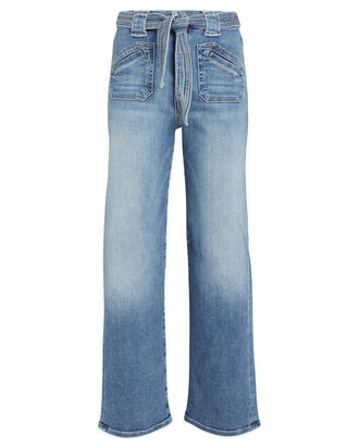 The Tie Patch Rambler Jeans, MEDIUM WASH DENIM, hi-res