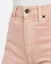 Grace High-Rise Ankle Jeans, DUSTY PINK, hi-res