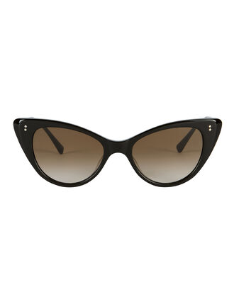 Piper Sunglasses, BLACK, hi-res
