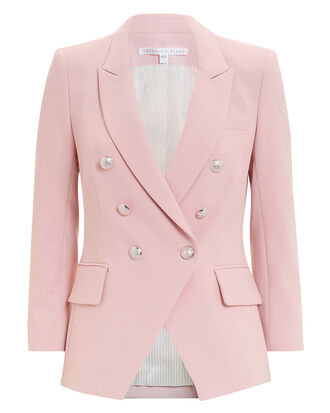Empire Pink Jacket, PINK, hi-res