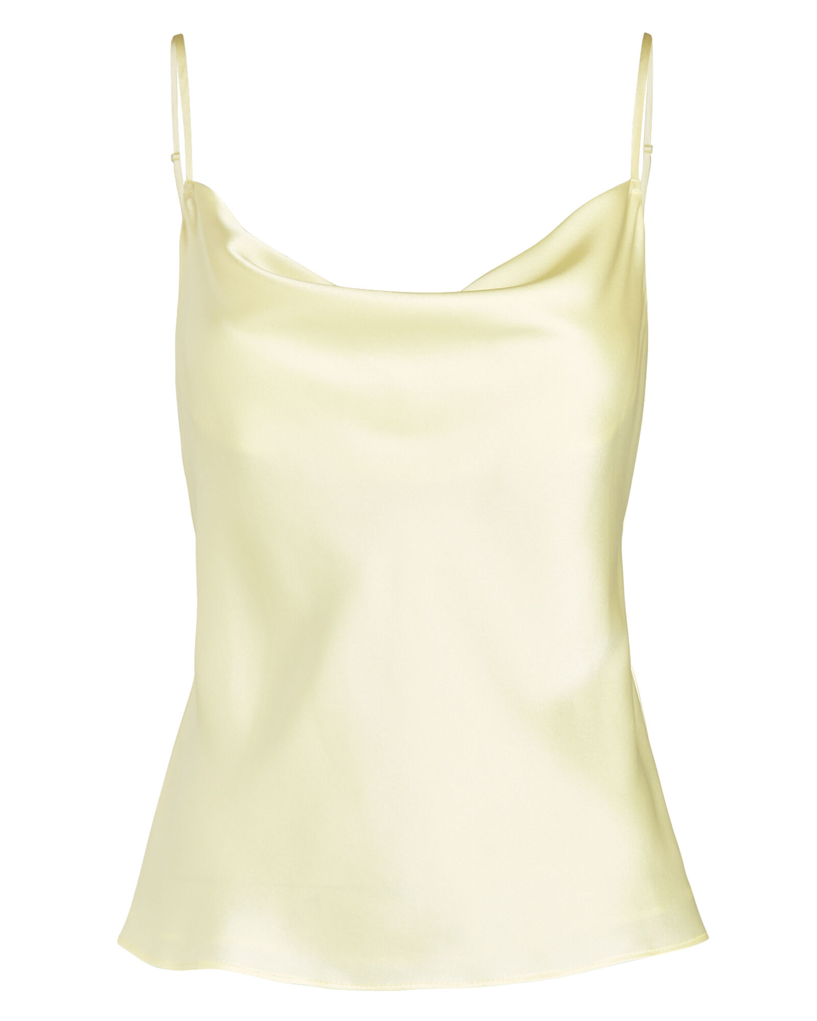 Fayette Cowl Neck Camisole, , hi-res