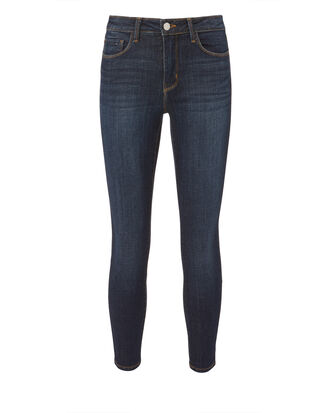 Margot Prime Vintage High-Rise Ankle Skinny Jeans, VINTAGE BLUE DENIM, hi-res