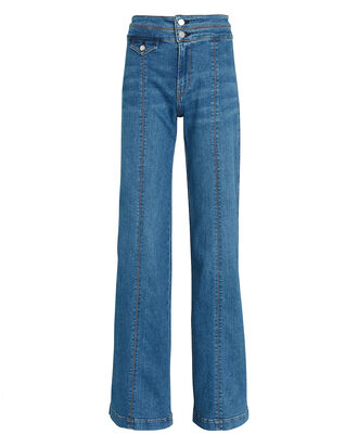 Ember Wide-Leg Jeans, MEDIUM WASH DENIM, hi-res