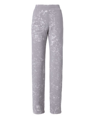 Milan High-Waist Trouser Pants, GREY, hi-res