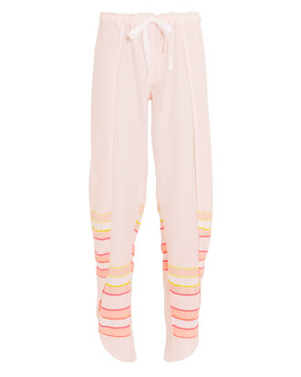 Eskedar Fly Away Striped Pants, BLUSH/STRIPES, hi-res