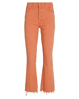 The Pixie Inside Ankle Fray Jeans, MANGO, hi-res