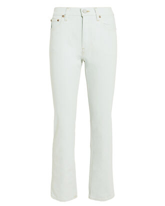 Constance Cropped Skinny Jeans, LIGHT WASH DENIM, hi-res