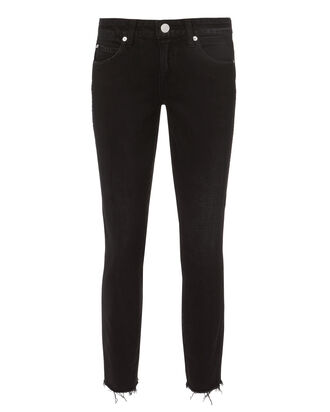 Stix Crop Jeans, BLACK, hi-res