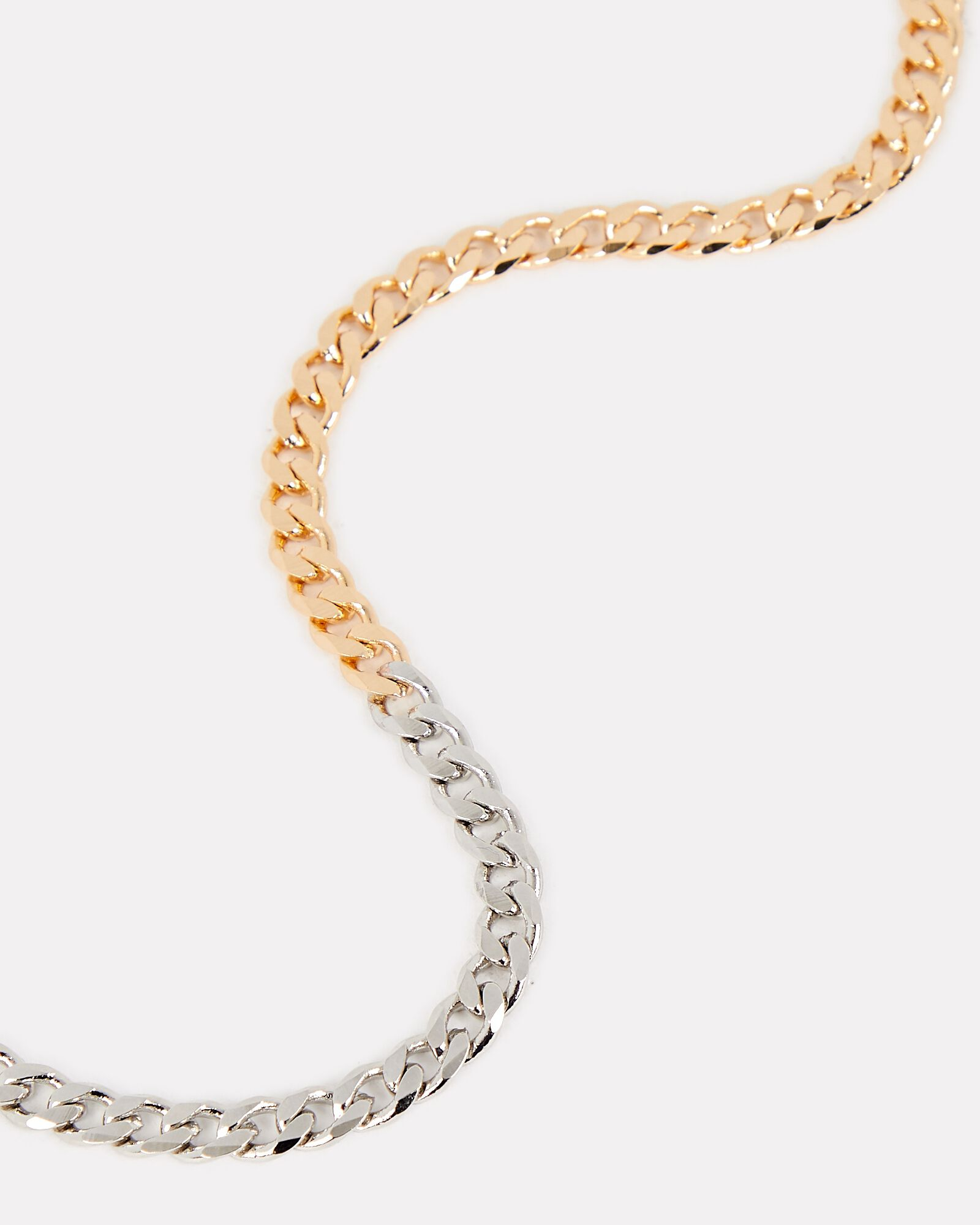 It Takes Two Chain-Link Necklace, MULTI, hi-res