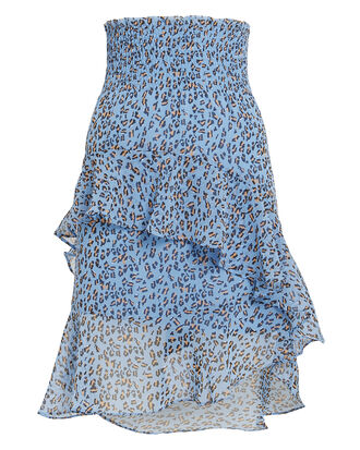 Anchor Skirt, PERIWINKLE LEOPARD, hi-res