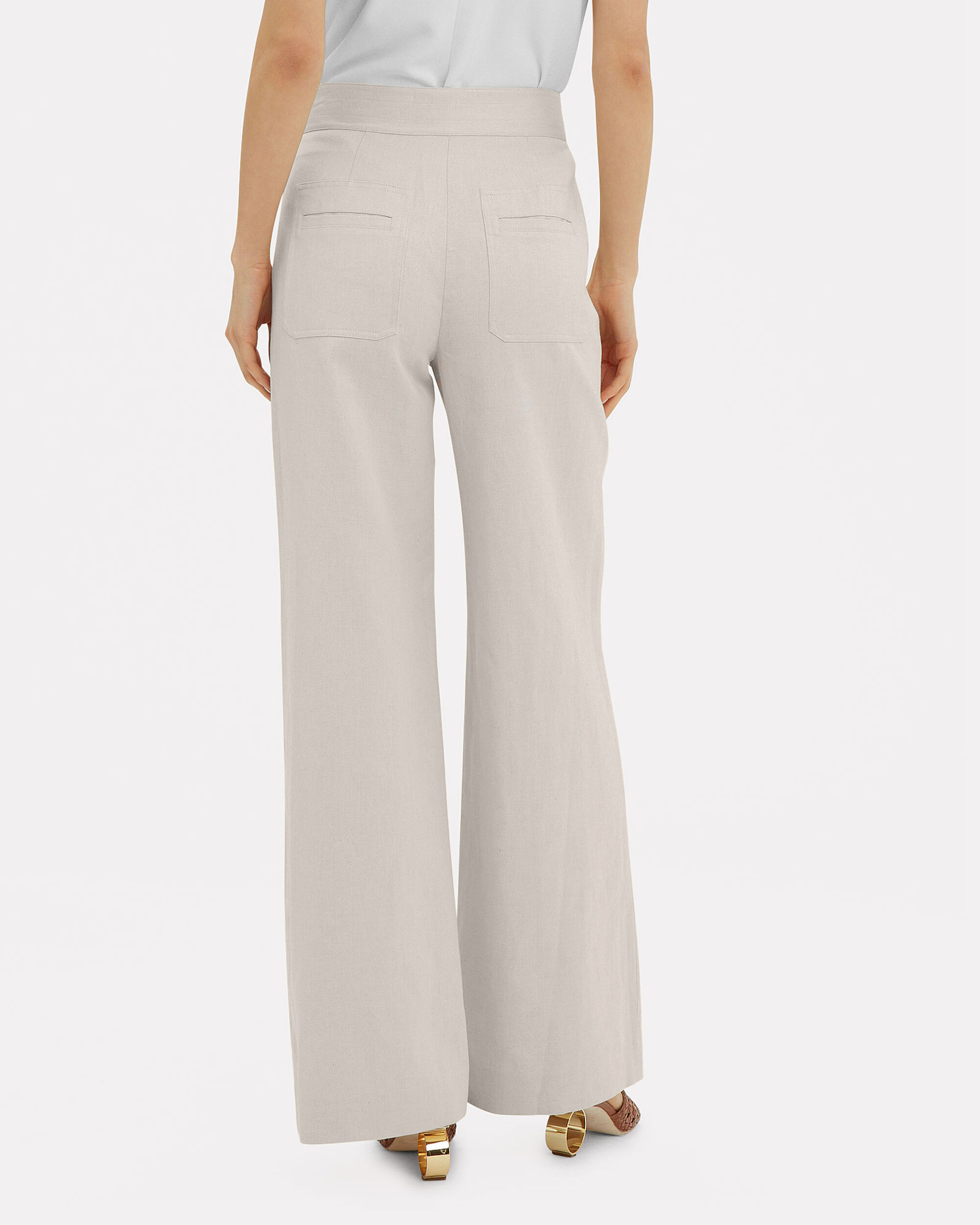 Barrett Pants, IVORY, hi-res